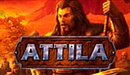 игровой автомат Attila играть бесплатно
