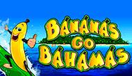 игровой автомат Bananas go Bahamas играть бесплатно