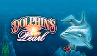 игровой автомат Dolphin's Pearl играть бесплатно