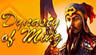 игровой автомат Dynasty of Ming играть бесплатно