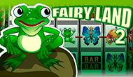 игровой автомат Fairy Land 2 играть бесплатно