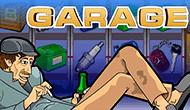 игровой автомат Garage играть бесплатно