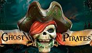 игровой автомат Ghost Pirates играть бесплатно