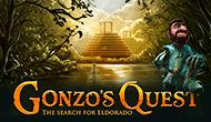 игровой автомат Gonzos Quest играть бесплатно