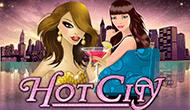 игровой автомат Hot City играть бесплатно