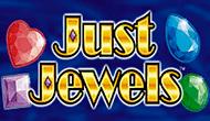 игровой автомат Just Jewels играть бесплатно