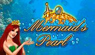 игровой автомат Mermaid's Pearl играть бесплатно