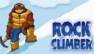 игровой автомат Rock Climber играть бесплатно