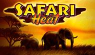 игровой автомат Safari Heat играть бесплатно