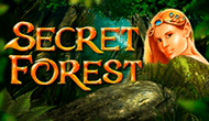 игровой автомат Secret Forest играть бесплатно