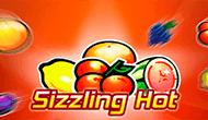 игровой автомат Sizzling Hot играть бесплатно