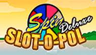 игровой автомат Slot-o-Pol Deluxe играть бесплатно