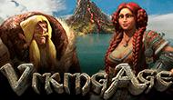 игровой автомат Viking-Age играть бесплатно