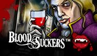игровой автомат Blood Suckers играть бесплатно