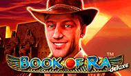 игровой автомат Book of Ra Deluxe играть бесплатно