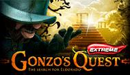 игровой автомат Gonzo's Quest Extreme играть бесплатно