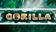 игровой автомат Gorilla играть бесплатно