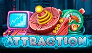 игровые автоматы Attraction