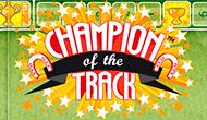 игровые автоматы Champion Of The Track