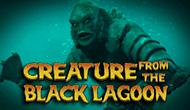 игровые автоматы Creature From The Black Lagoon