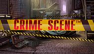 игровые автоматы Crime Scene