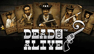 игровые автоматы Dead or Alive
