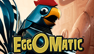 игровые автоматы EggOmatic