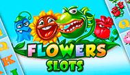 игровые автоматы Flowers