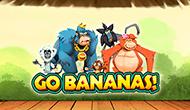 игровые автоматы Go Bananas