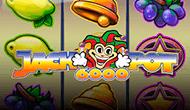 игровые автоматы Jackpot 6000