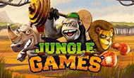 игровые автоматы Jungle Games
