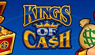 игровые автоматы Kings of Cash