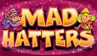 игровые автоматы Mad Hatters