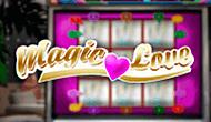 игровые автоматы Magic Love