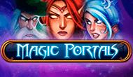 игровые автоматы Magic Portals