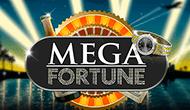 игровые автоматы Mega Fortune