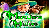 игровые автоматы Merlin's Millions