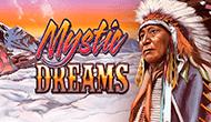 игровые автоматы Mystic Dreams