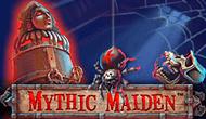игровые автоматы Mythic Maiden