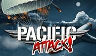 игровые автоматы Pacific Attack