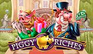 игровые автоматы Piggy Riches