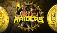 игровые автоматы Relic Raiders