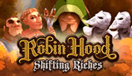 игровые автоматы Robin Hood: Shifting Riches