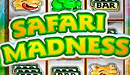игровые автоматы Safari Madness