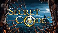 игровые автоматы Secret Code