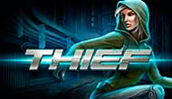 игровые автоматы Thief
