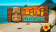 игровые автоматы Tiki Wonders