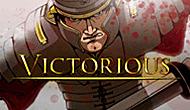 игровые автоматы Victorious