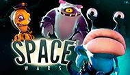игровые автоматы Space Wars