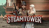 игровые автоматы Steam Tower